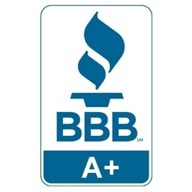 Better Business Bureau Creative Energy A+