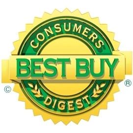 2011 Consumer Digest Best Buy - Aria