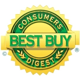 1992 Consumer Digest Best Buy - Sovereign