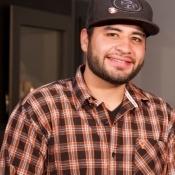 Octavio Alcaraz Creative Energy
