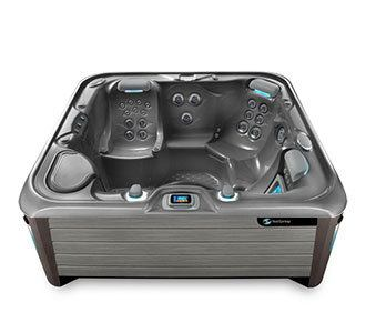 Hot Spring Envoy NXT Hot Tub