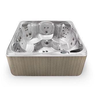 Hot Spring Tempo Hot Tub