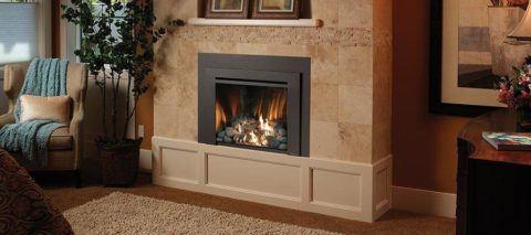 Fireplace Story