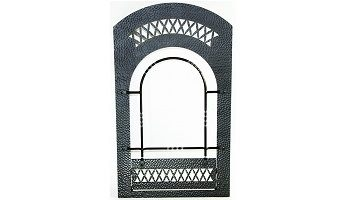 Face for Bed and Breakfast Syle Fireplace Insert