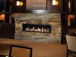 FPX 6015 HO GSR2 Gas Fireplace Insert