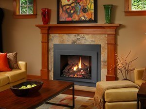 FPX 616 GSR2 Gas Fireplace Insert