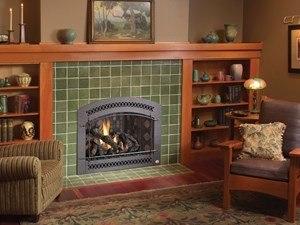864 TRV GS2 Fireplace Insert