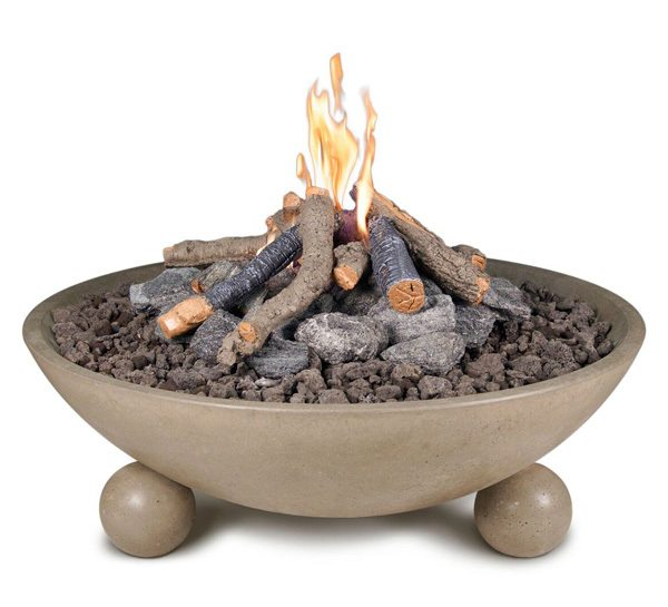 Creative Energy Fire Bowls