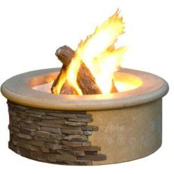 Creative Energy Firepits