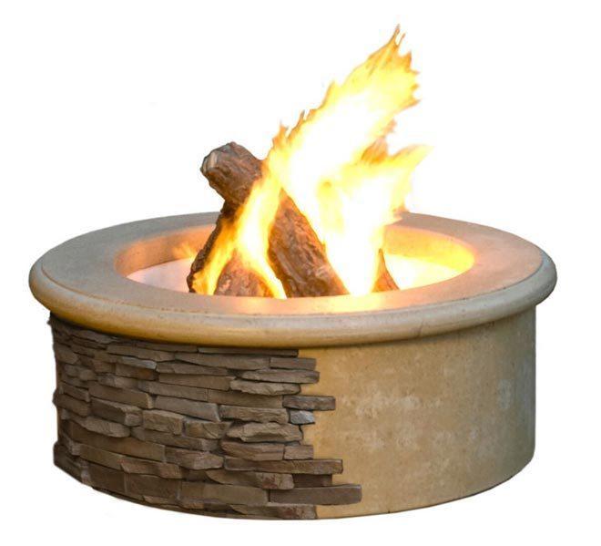 Creative Energy Firepits