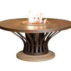 Creative Energy Fire Tables
