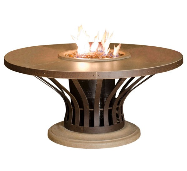 Creative Energy Fire Tables
