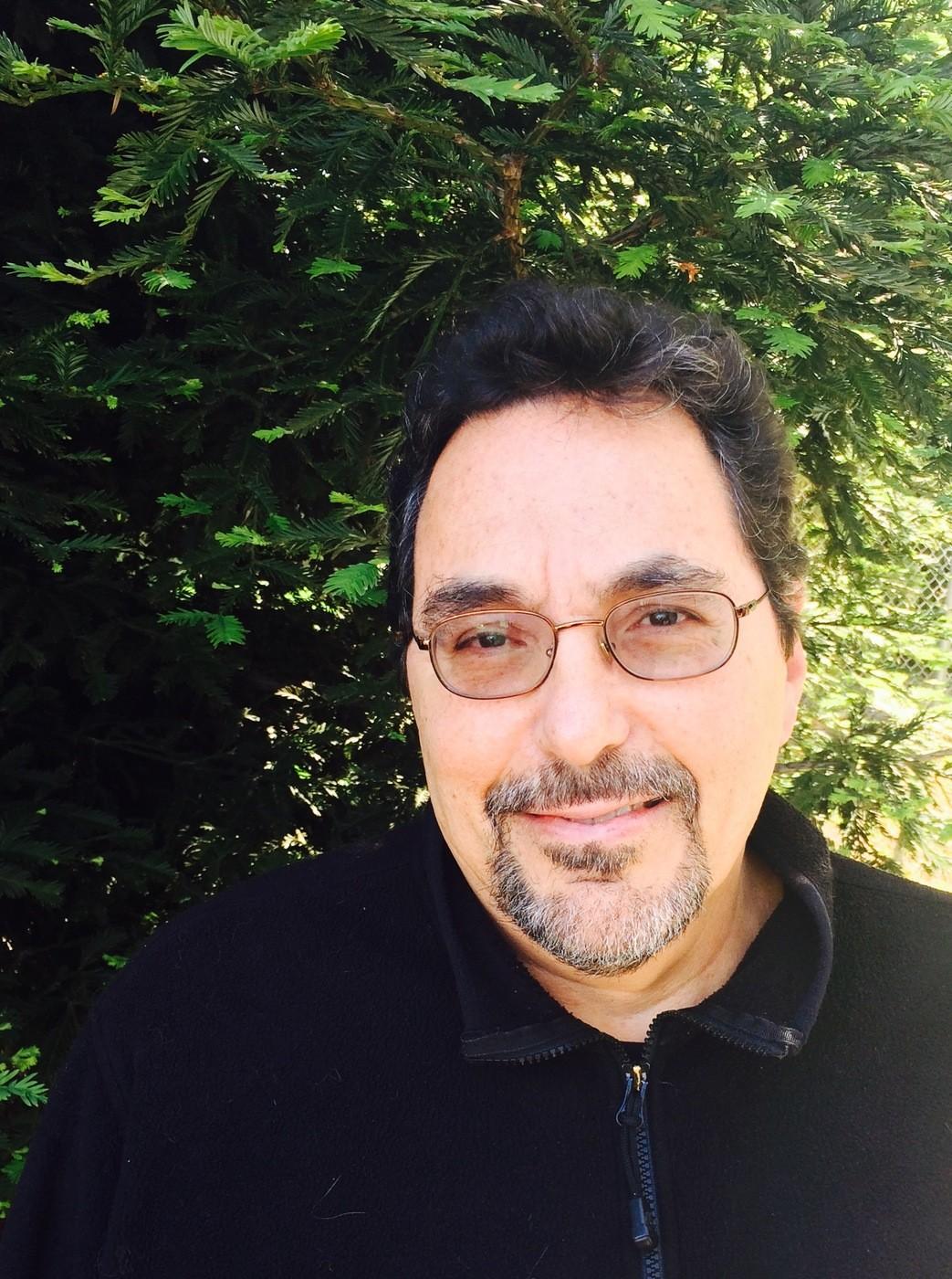 Ernesto Guzman Creative Energy