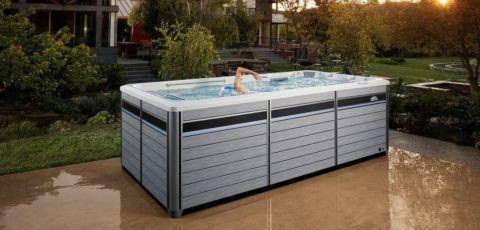 Endless Pool Excercise Spa