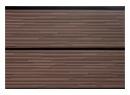 Dark Mocha Hot Tub Cabinet color