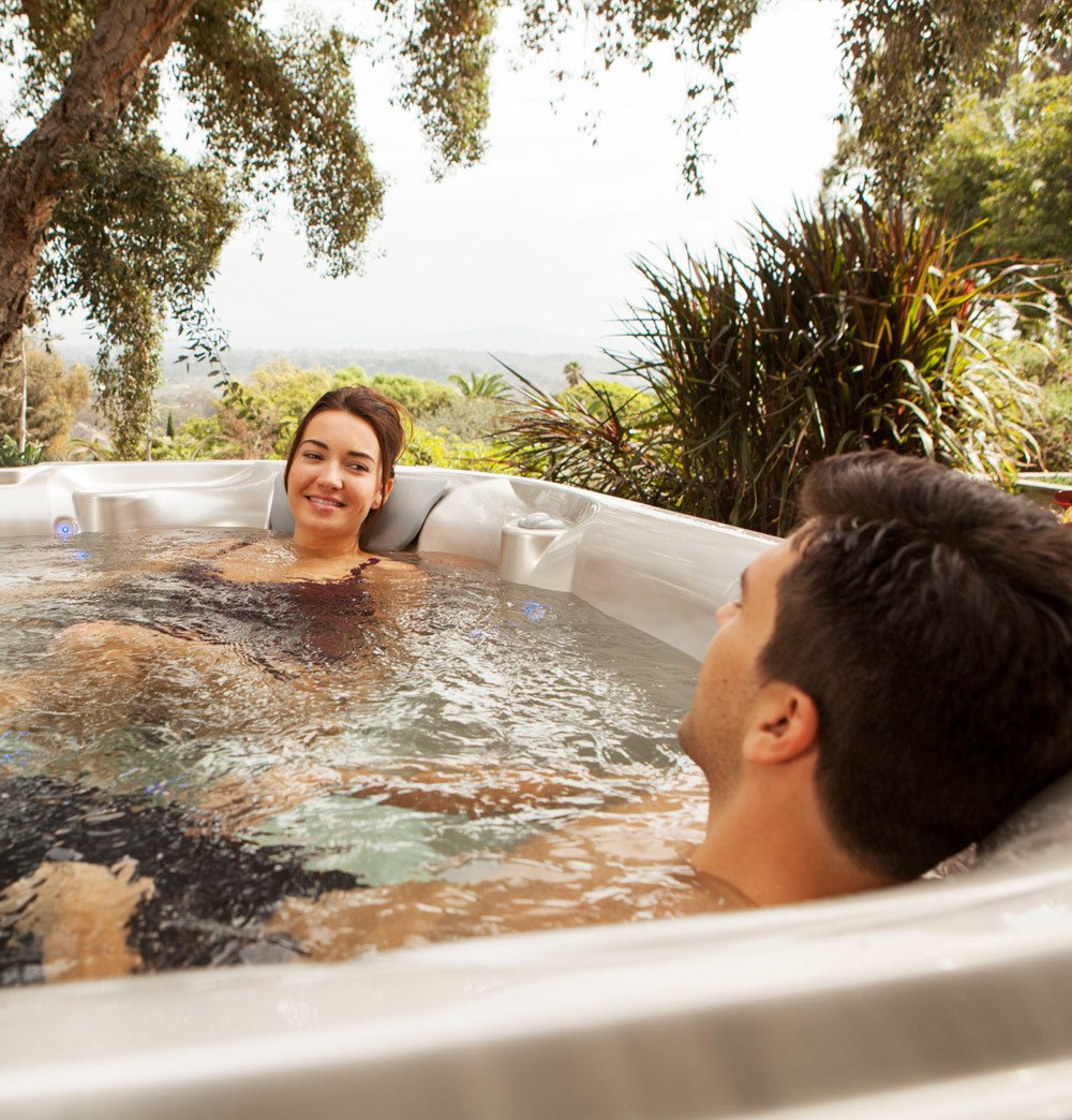 Optimal physical and emotional well being - Hot Tubs   Creative Energy