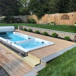 E2E Cover Systems by Endless Pools
