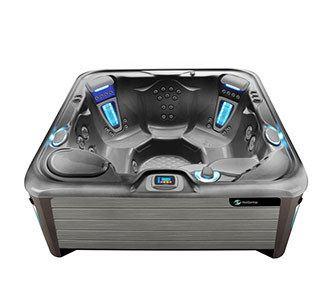Vanguard NXT Hot Tub