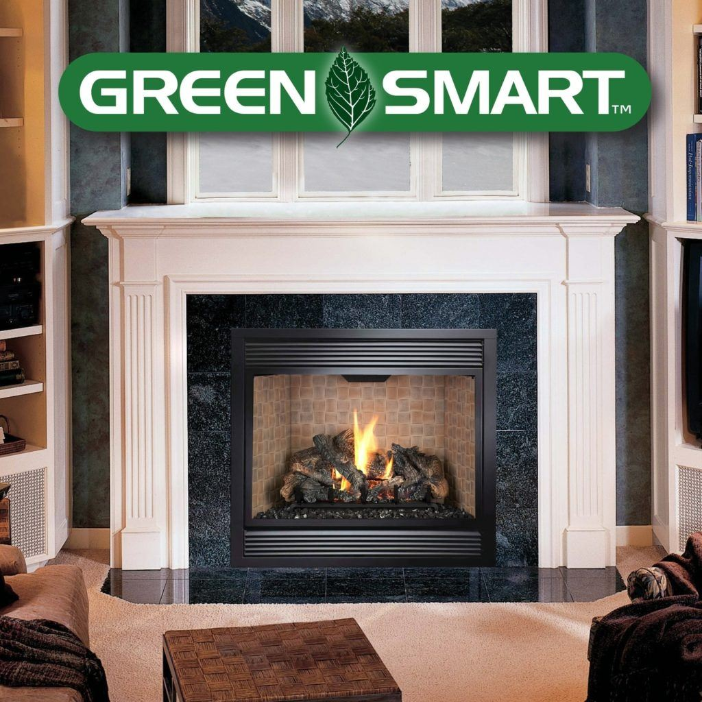 Lopi 864 Top Or Rear Vent Gs2 Fireplace