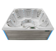 Flash Limelight Collection Hot Tub