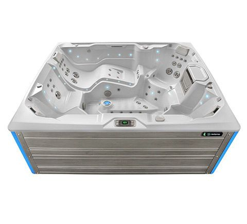 Limelight Prism Hot Tub