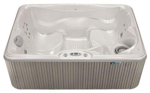 stride hot spot hot tub