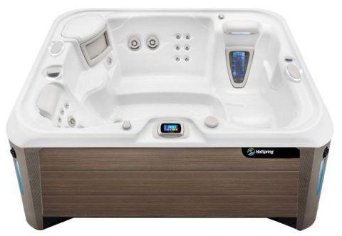 triumph highlife hot tub